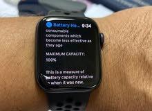 Apple Watch Nike Series 5 Smartwatch