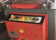 bending machine cutting machine