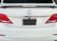 Toyota aurion 2009