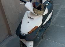 دراجه فراشه 140 السعر 250 الف وبيه مجال