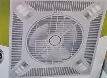 60×60 Celling fan