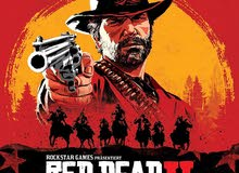 Red Dead Redemption 2 (PS4) شريط