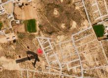 قطعه ارض في مقسم سكني 300 متر سعر كزيوني