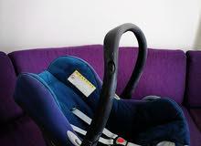 luxurious baby carseat MAXI.COSI brand