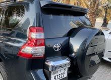 Toyota Prado vrey good condition