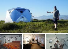 Camping Tent Shiftpod2