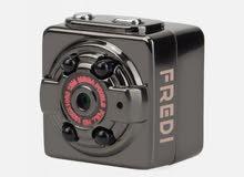 FREDI 1080P Mini Camera