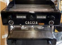 ماكينة قهوة للبيع