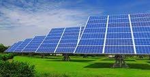مهندس أنظمة طاقة شمسية