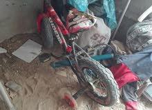 دراجات هوائيه
