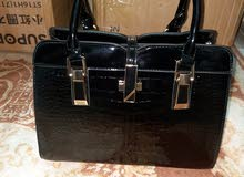 whomen pu Leather handbag