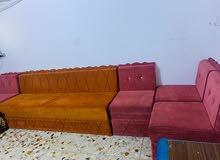 اثاث منزلي خشب  صاج اصلي طخم نظيف وما ينشال كلش ثكيل لين نوعيه اصلي صاح