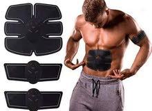 جهاز التنحيف وشد العضلات