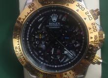 ساعة روليكس مقلد طلاء ثابت