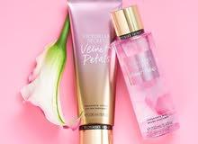 Perfumes body mist & Lotion منتجات العناية الشخصية