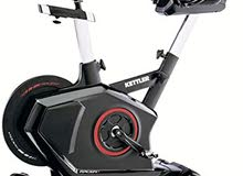 Kettler Racer Spin wheel  Exercise Bike