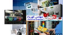 مهندس كهرباء باحث عن عمل