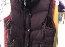 ladies jacket large size