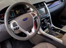 Ford Edge 2012 GCC LIMITED
