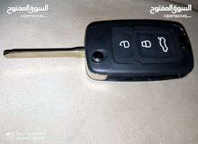 مفتاح ريموت جديد لسيارة جيب جيلي X7