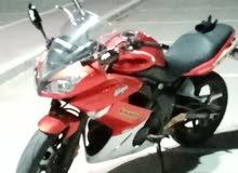 دراجة كاوزاكي للبيع for sell motorbike kawasaki