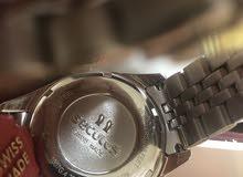 ساعة جديدة لم تستخدم