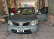 nissan extrail 250x full option