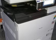 Ricoh MP C4502 color copier, printer, scan,45ppm