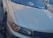 Nissan Maxima 1997 model