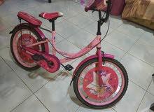 دراجة أطفال