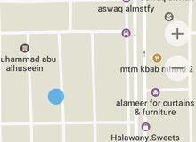 للبيع في المنصور - حي العربي قرب جامع السامرائي