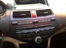 Honda Accored 2009 GCC