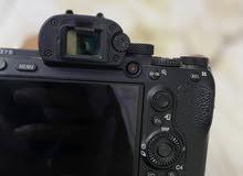 كاميرا سوني Sony A7 III للبيع