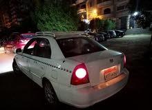 تاكسي للبيع فيرنا 2010