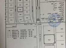 للبيع ارض في عبري للتواصل95607583