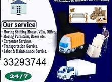 Very cheap service House villa flat office