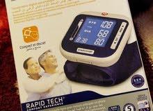 جهاز قياس ضغط الدم الذكي من pic