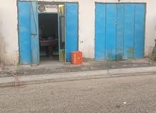 محل للايجار مخزن او عمل
