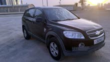 Chevrolet Captiva Family used Clean car 8 Months Insurance