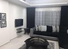 شقه فاخره مفروشه وفي قلب الخدمات للايجار Luxurious furnished flat in Abdoun