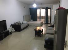 غرف للإجار شارع الشيخ زايد