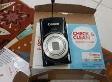 كاميرا كانون ixus 177
