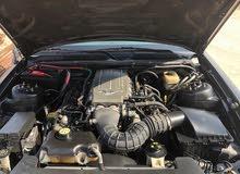 فورد موستنغ GT/CS الاصليه 2008 خليجي كاليفورنيا سبيشيال V8
