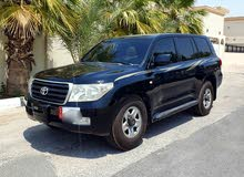 Land Cruiser 2013 Paint ORIGINAL
