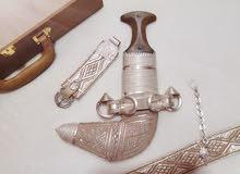 خنجر قرن زراف هندي(أقرأ التفاصيل)