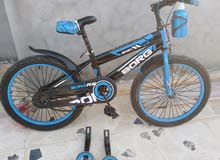 دراجة رقم 20 مستعملة