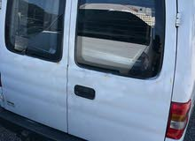 White Opel Combo 1999 for sale