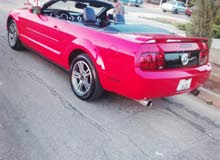 Mustang 2006 for rent
