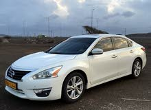 Available for sale!  km mileage Nissan Altima 2014