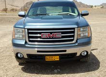 GMC Sierra car for sale 2012 in Ibri city